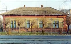 Pöschl-Jámbor ház