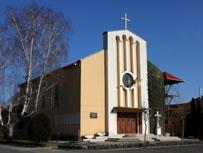 Szent Kereszt Plébánia